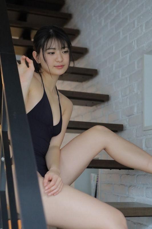 山田南実42