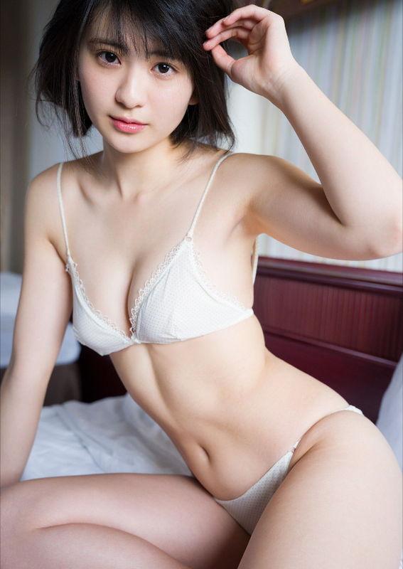 山田南実44