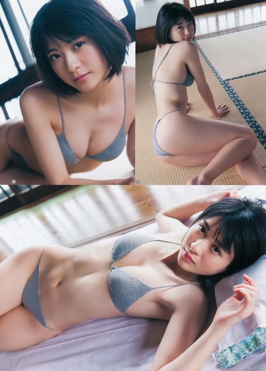 山田南実71