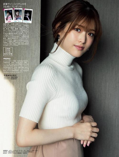 松村沙友理22