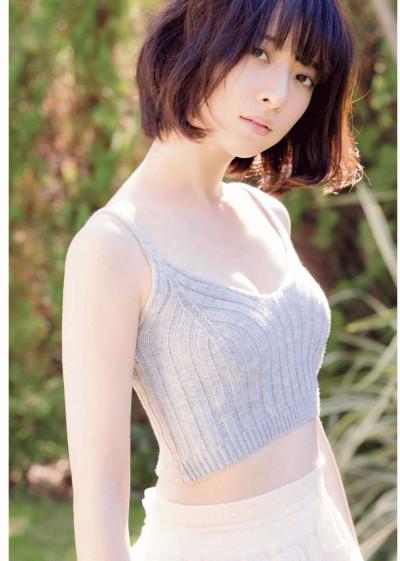 橋本奈々未53