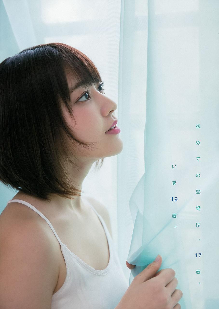 宮脇咲良25