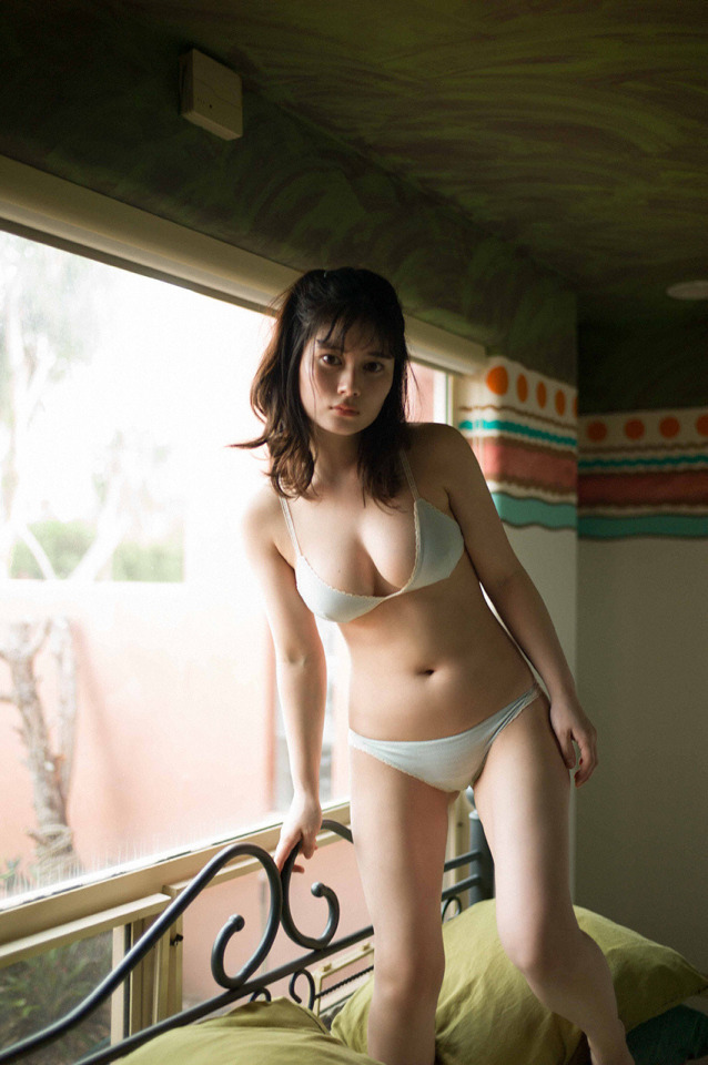 大久保桜子80