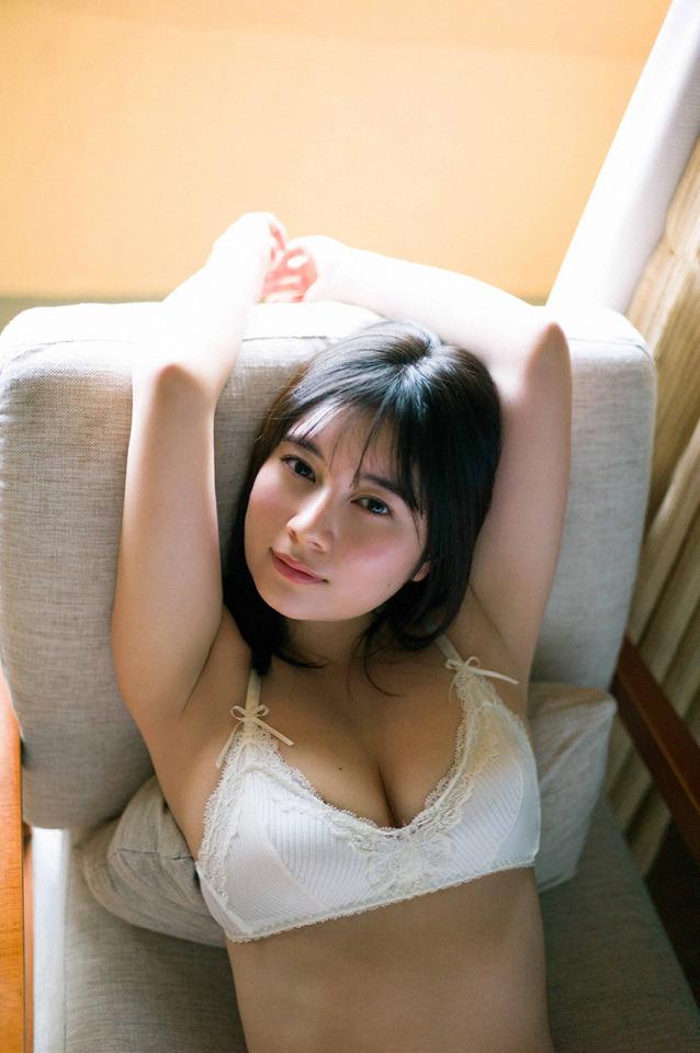 大久保桜子90