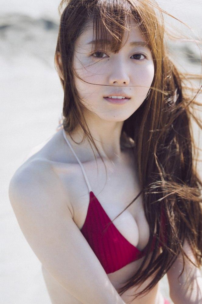 大谷映美里30