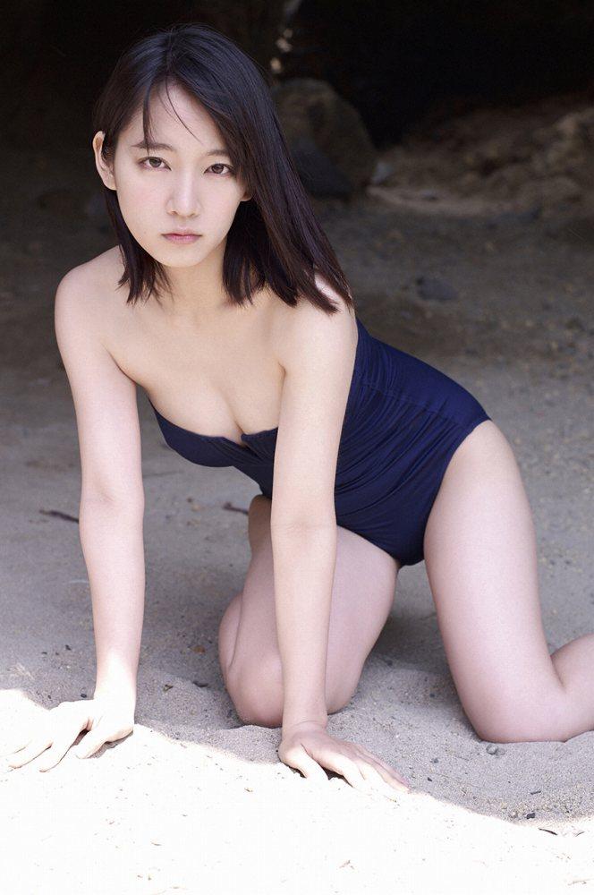 吉岡里帆68