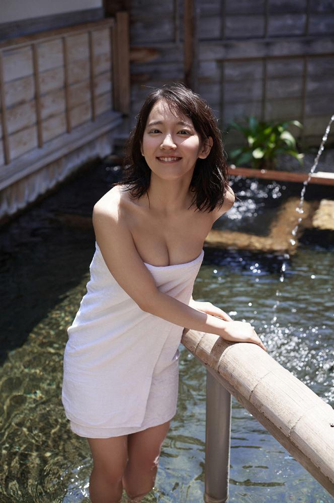 吉岡里帆80