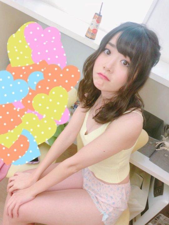 鶴見萌19