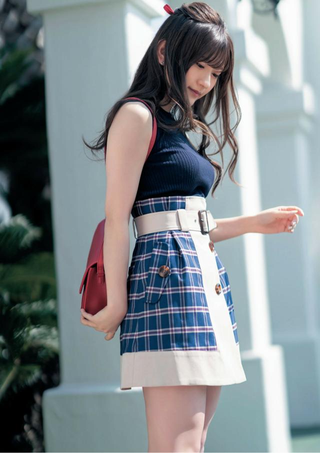 山田麻莉奈7
