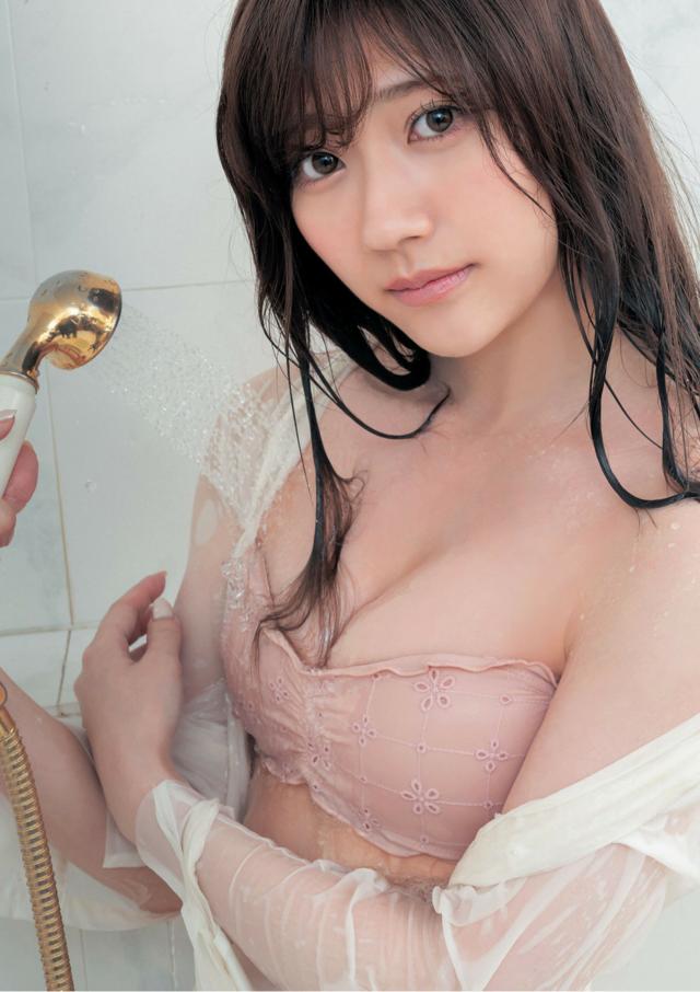 山田麻莉奈18