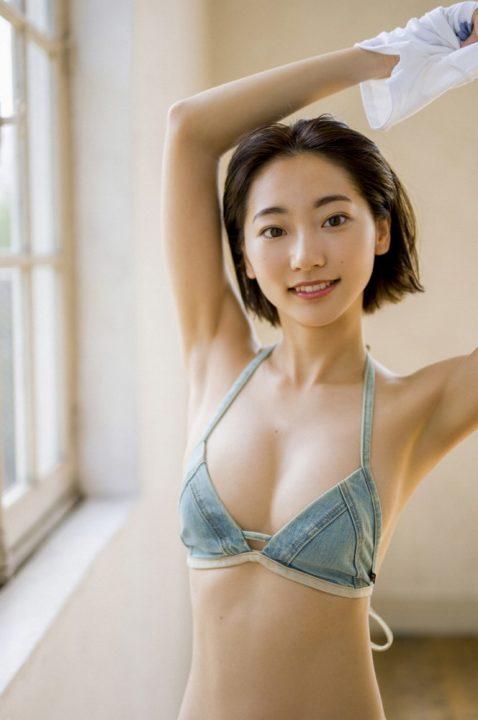 武田玲奈48