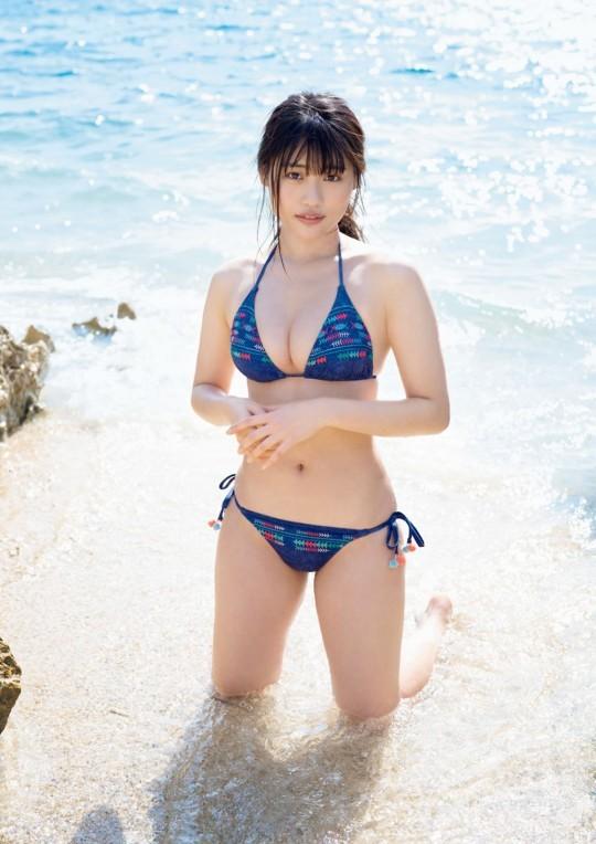 石田桃香3