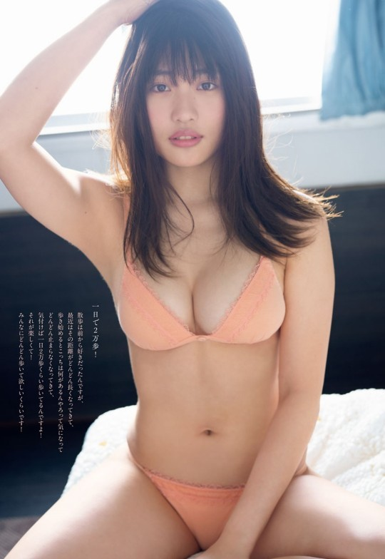 石田桃香4