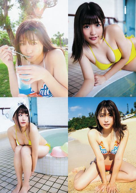 石田桃香36