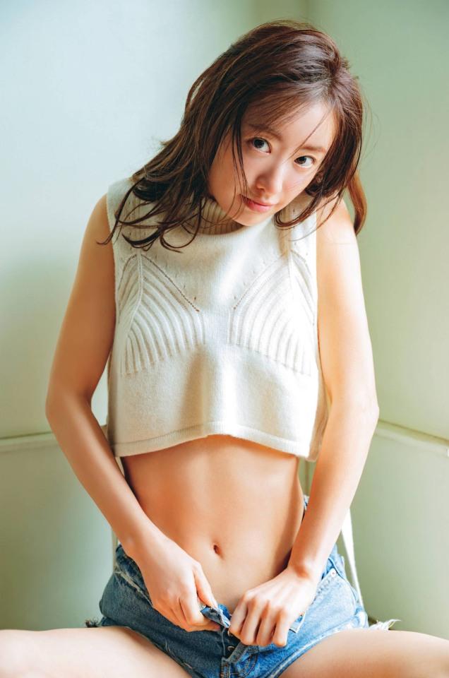 松本まりか61