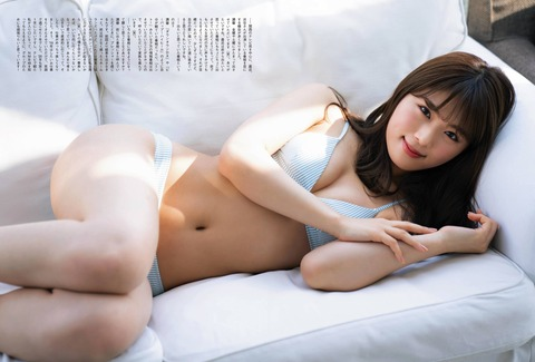 渋谷凪咲6