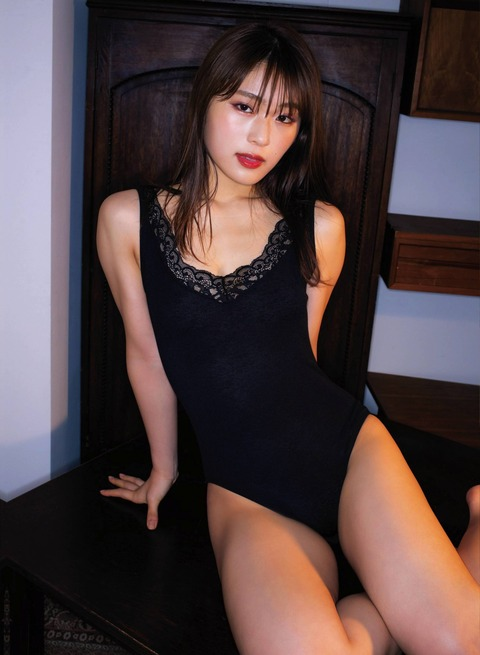 渋谷凪咲10