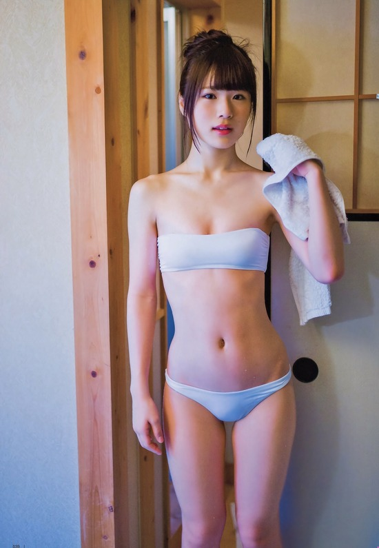 渋谷凪咲30