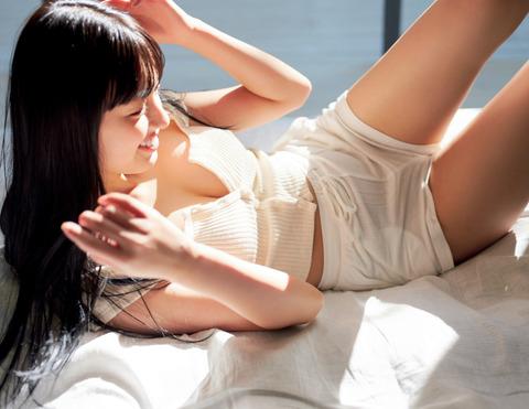 鶴嶋乃愛9