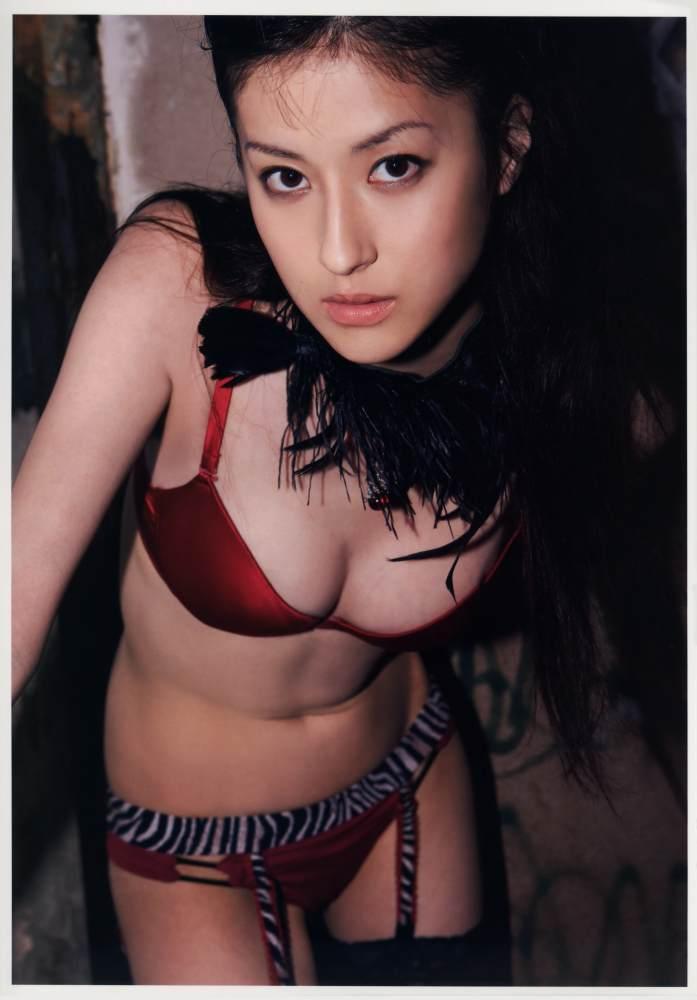 松本若菜3