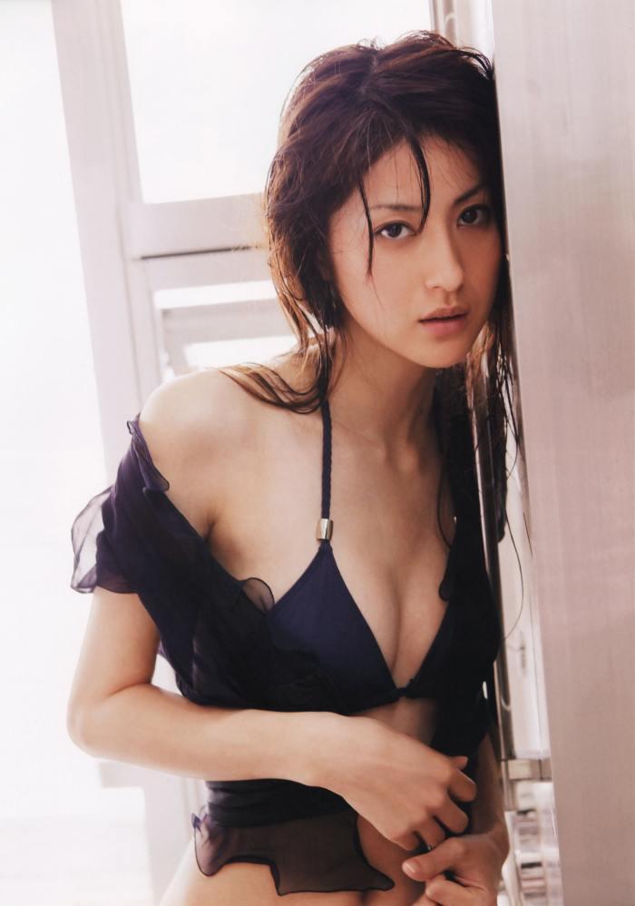 松本若菜30