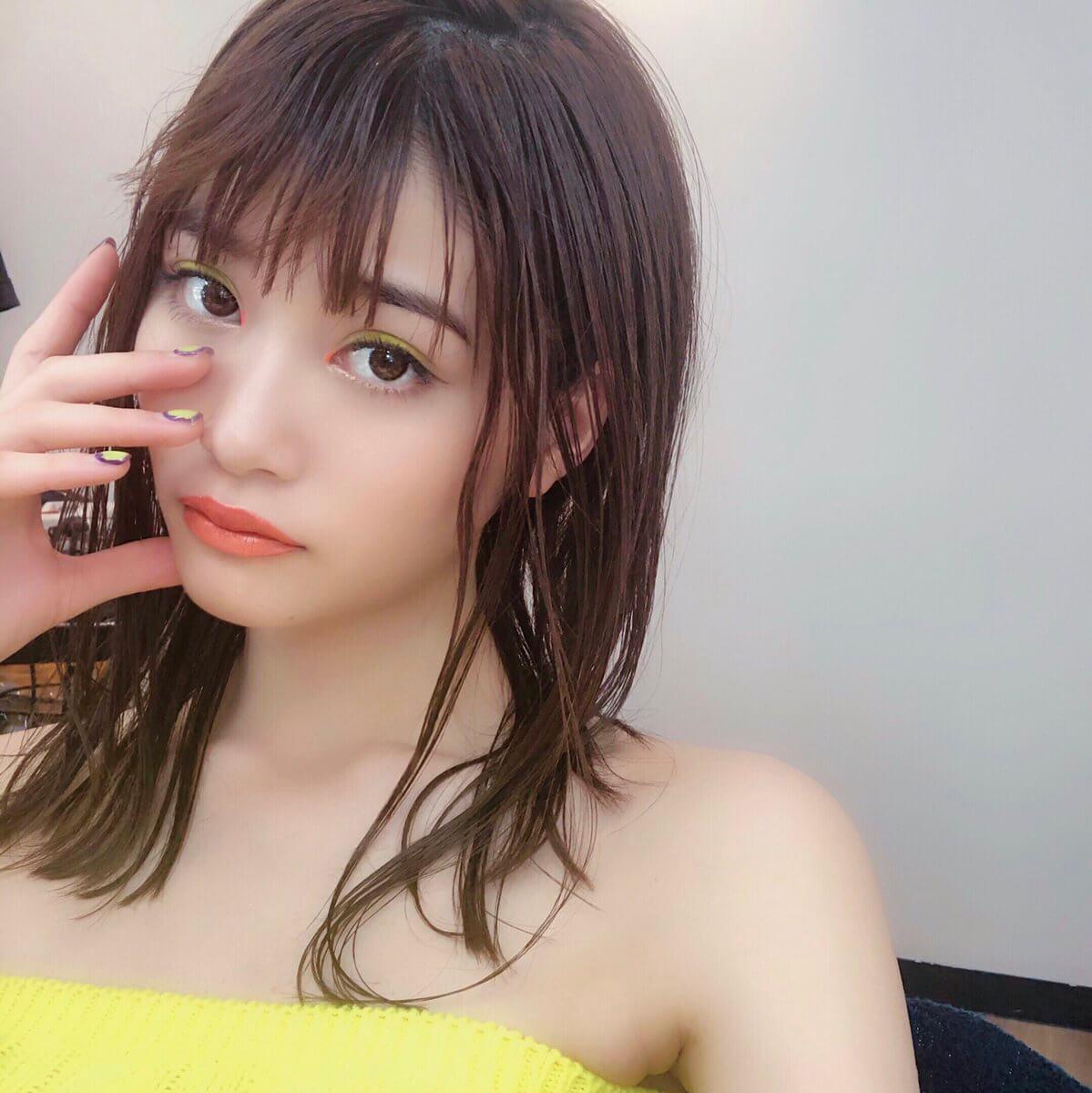 生見愛瑠12