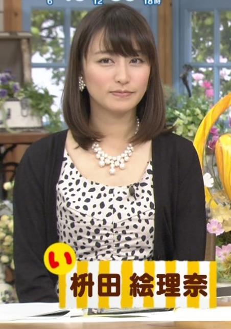 枡田絵理奈32
