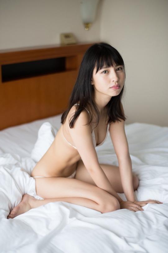 沖口優奈61