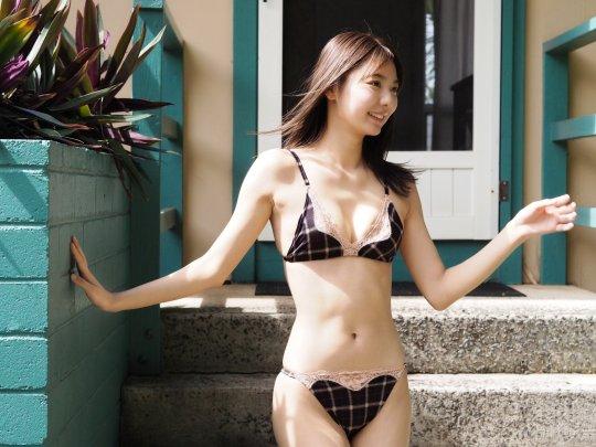 川津明日香38
