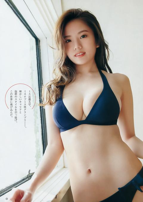伊東紗冶子53