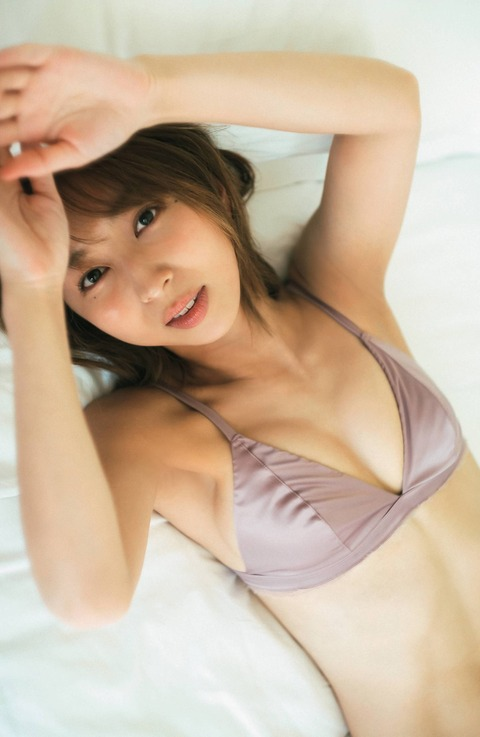 飯田里穂9