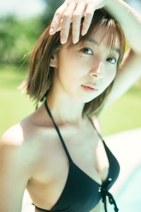 飯田里穂77