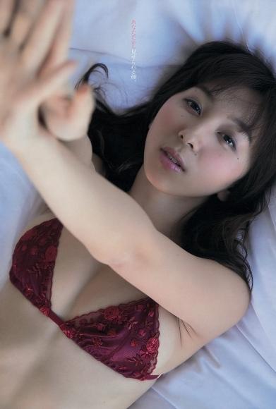飯田里穂20