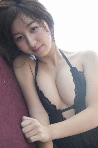 飯田里穂66