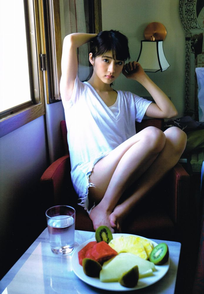 若月佑美26