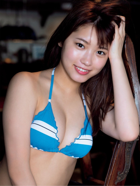 古田愛理39