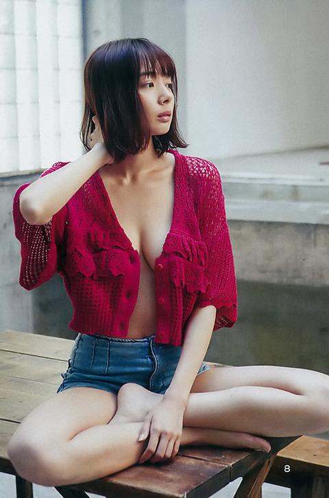 岡田紗佳35