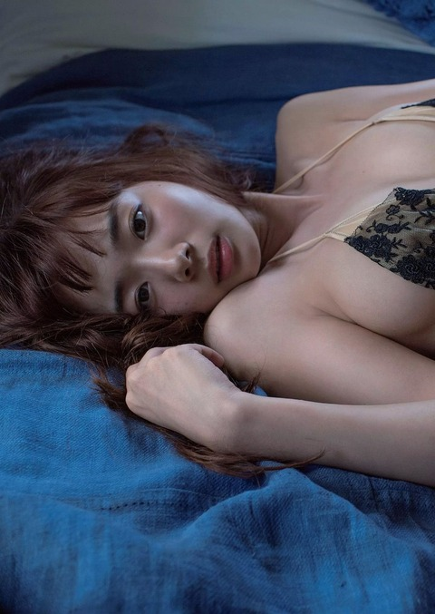岡田紗佳60