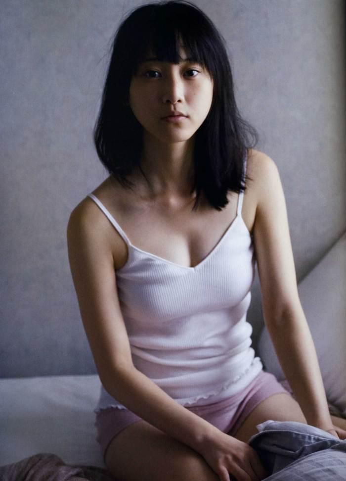 松井玲奈46
