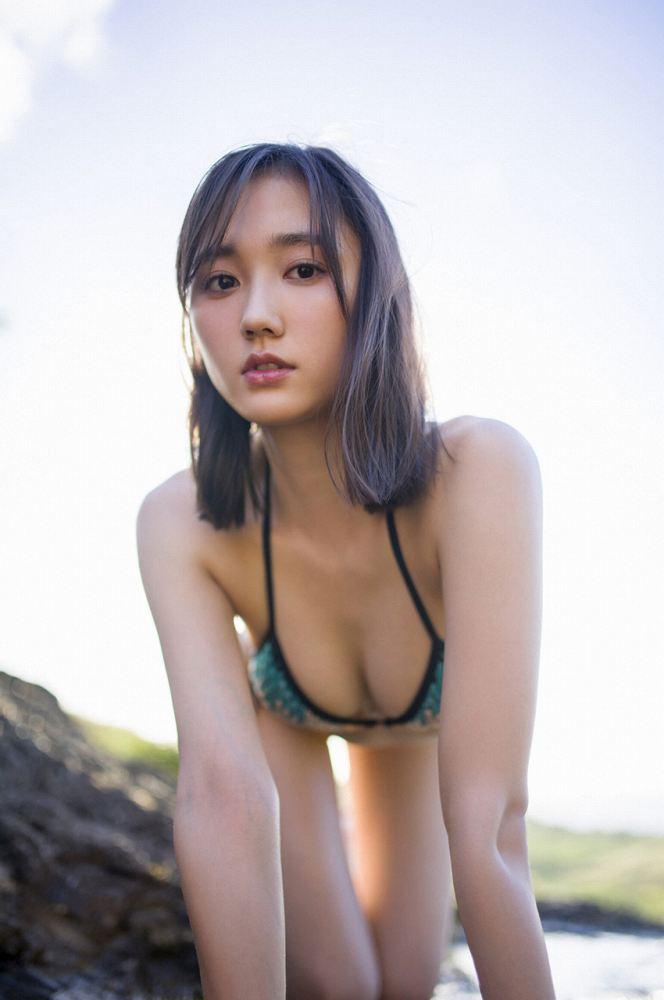鈴木友菜98