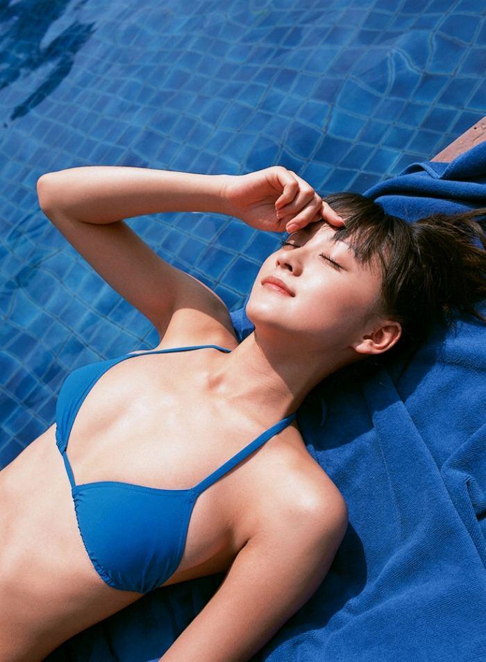 小松彩夏50