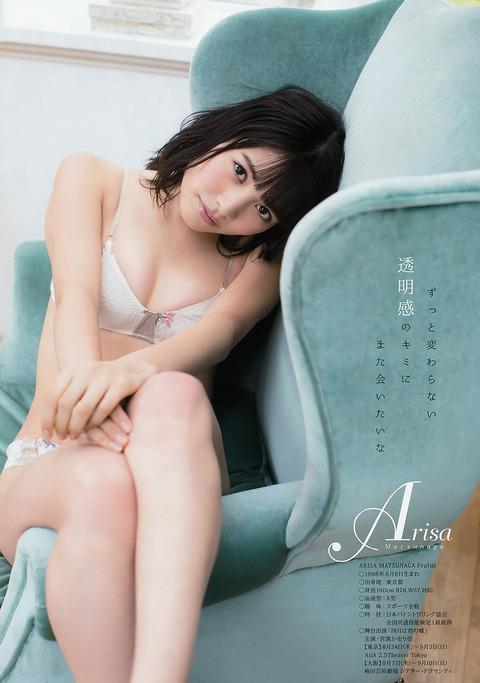 松永有紗35