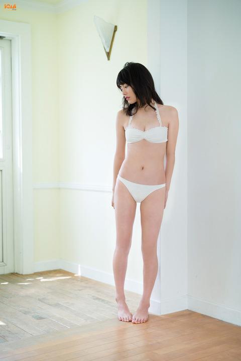 松永有紗50