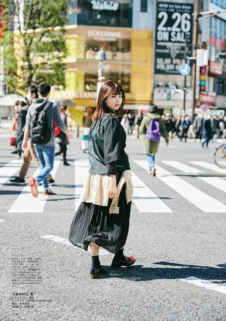 松田好花8