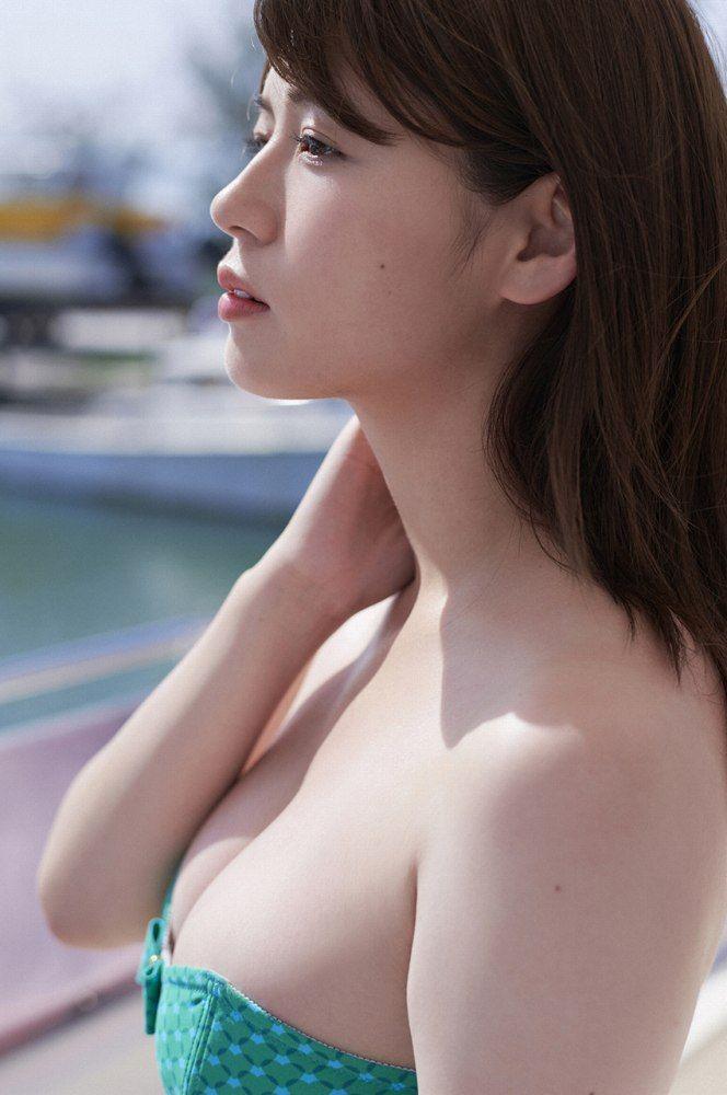 井口綾子70