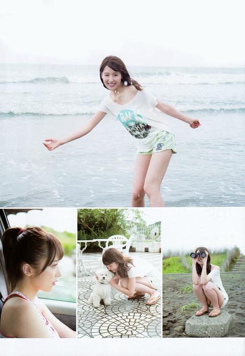 衛藤美彩29