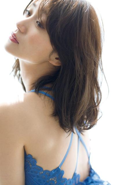 大島優子9