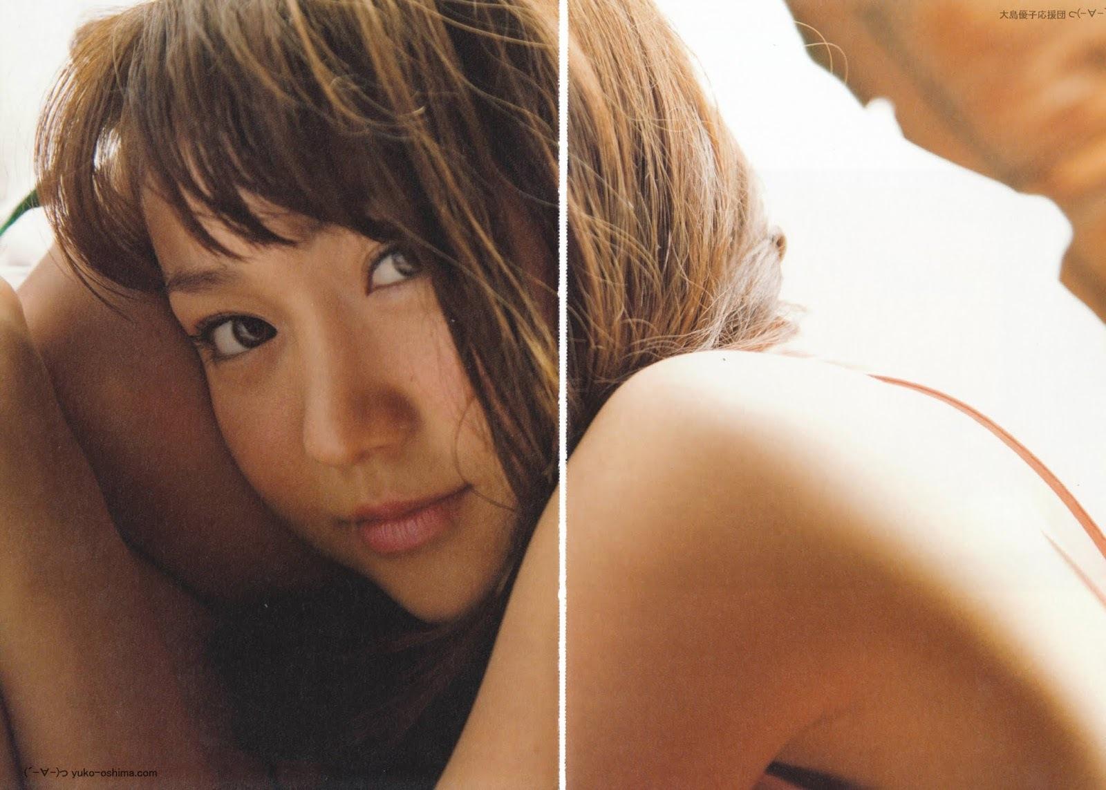 大島優子23