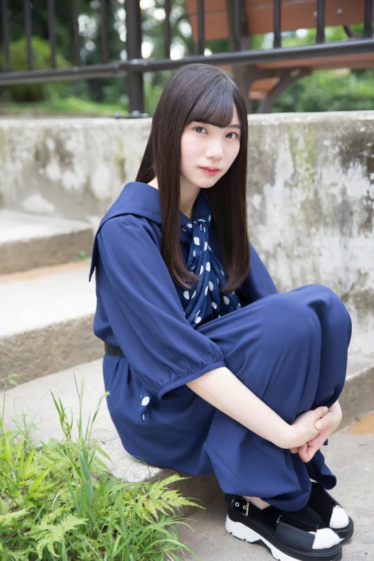 河田陽菜18