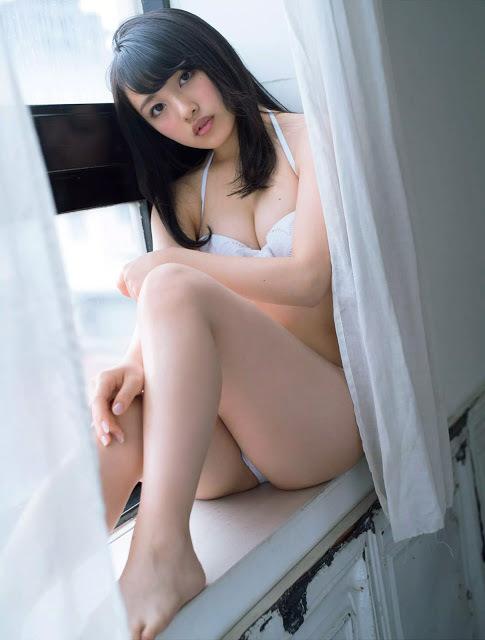向井地美音35